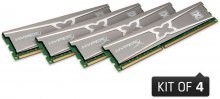 Kingston HyperX 10th Year Anniversary Edition DIMM XMP Kit 16GB PC3-12800U CL9-9-9 (DDR3-1600)