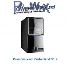 Komplettsystem AMD FX-Series FX-8350, 32GB RAM, AMD FX-8350