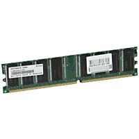 AXEGA DDR-SDRAM PC400 512 MB, CL3